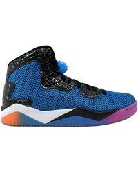 Nike - Air Spike Forty Black/ Fr Pink- Pht Blue- Atomic Orange - Lyst