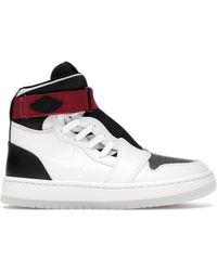 Nike - 1 Nova Xx White Noble Red Black (w) - Lyst