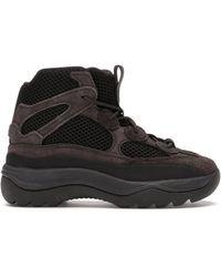 adidas Yeezy Desert Boot Oil (kids) - ブラック