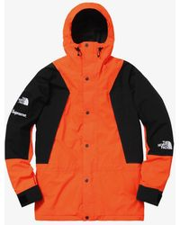Supreme - The North Face Mountain Light Jacket - Lyst