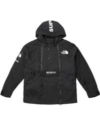 Supreme The North Face Steep Tech Hooded Jacket - ブラック