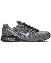 Nike Air Max Torch 4 Running Shoes - Grey