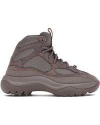 adidas Yeezy Desert Boot Cinder (w) - Gray