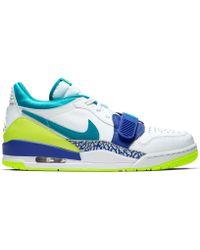 885e54a6f7 Nike Women's Air Vapormax Flyknit 2 In Grey/ultramarine for Men - Lyst