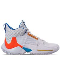 Nike - Why Not 0.2 Okc Home - Lyst