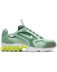Nike Air Zoom Spiridon Cage 2 スニーカー - グリーン