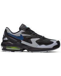 Nike Air Max 2 Light - Black