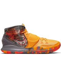 Nike - Kyrie 6 Preheat Collection Beijing - Lyst