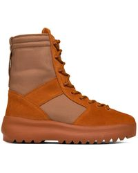 yeezy boots foot locker
