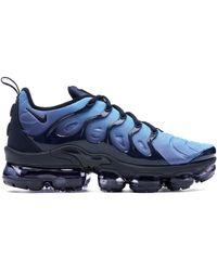 Nike Air Vapormax Plus Obsidian - Blue