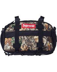 Supreme Waist Bag (fw19) - Multicolour