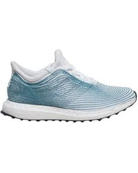 adidas - Ultra Boost Dna Parley Cloud White (sample) - Lyst