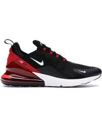 Nike - Air Max 270 Black - Lyst