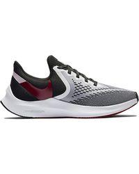 Nike - Air Zoom Winflo 6 Running Shoe - Lyst