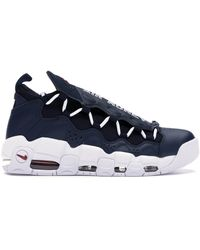 Nike - Air More Money Basketball Shoes - Lyst
