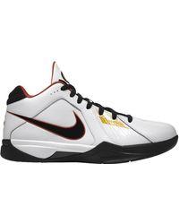Nike - Kd 3 Okc Home - Lyst