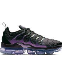Nike - Air Vapormax Plus Eggplant - Lyst
