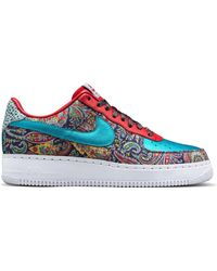 Nike Air Force 1 Low Craig Sager ( Id) - Multicolor