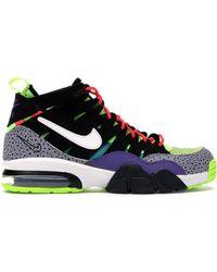 Nike Air Sneaker Max 94 What The Sneaker Safari - Blue