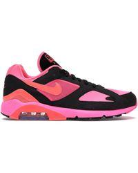 Nike Air Max 180 Sneakers for Men - Up