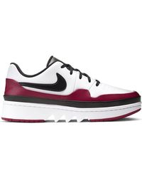 Nike - 1 Jester Xx Low Laced Noble Red (w) - Lyst