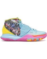 Nike - Kyrie 6 Preheat Collection Miami - Lyst