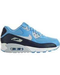 Nike Air Max 90 Essential - Blue
