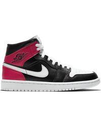 Nike - Air 1 Mid Sneaker - Lyst
