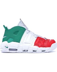 Nike - Air More Uptempo 96 Italy - Lyst