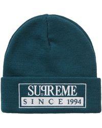 Supreme Reserved Beanie - Multicolour