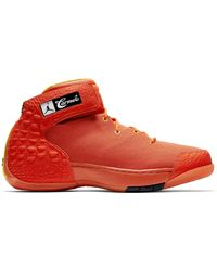 Nike Melo 1.5 Okc Pe - Orange