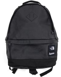 Supreme - The North Face Leather Day Pack - Lyst