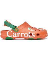Crocs™ All-terrain Clog Carrots - Orange