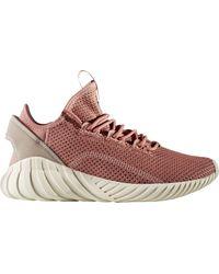 adidas Tubular Doom Raw Pink (w)