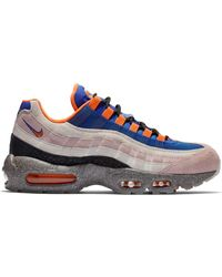 Nike Air Max 95 King Of The Mountain - Blue