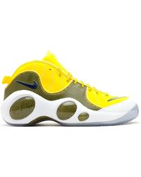 Nike Air Zoom Flight 95 Jason Kidd - Yellow