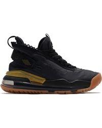 Nike Proto-max 720 Basketball Shoes - Black