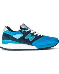separation shoes 5ceb5 f807d New Balance Rubber M998nf 'fishing' - Made In The Usa in ...