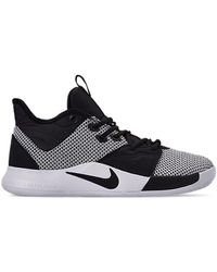 Nike - Pg 3 Monochrome - Lyst