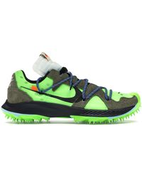 Nike - Off-white X Wmns Air Zoom Terra Kiger 5 - Lyst