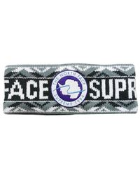 Supreme - The North Face Trans Antarctica Expedition Headband - Lyst