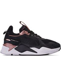 Rose Gold Sneakers For Women Up To 55 Off At Lyst Com