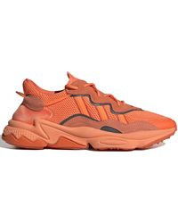 adidas Ozweego Orange - オレンジ