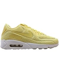 Nike Air Max 90 Ultra 2.0 Br - Yellow