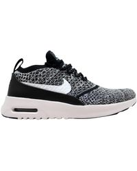 Nike - Air Max Thea Ultra Flyknit Trainers - Lyst