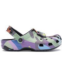 Crocs™ Classic Clog Takashi Murakami X Complexcon - Multicolor