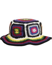 Supreme Crochet Crusher - Multicolor