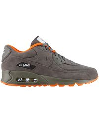 superior quality beauty outlet store Nike Suede Air Max 1 O Qs 'milan' Shoes - Size 9.5 for Men ...