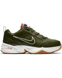 Nike - Air Monarch Iv Weekend Campout - Lyst
