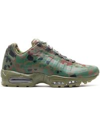 detailed look 6296e 7a757 Nike Air Max 97 Country Camo (france) in Black for Men - Lyst
